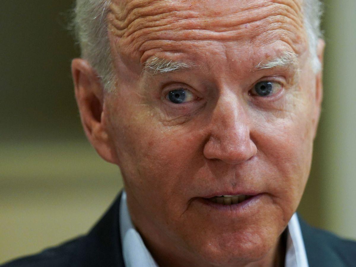 Foto: El presidente de EEUU, Joe Biden, uno de los impulsores del acuerdo. (Reuters)