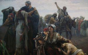 Después de los sefardíes, ¿los moriscos?