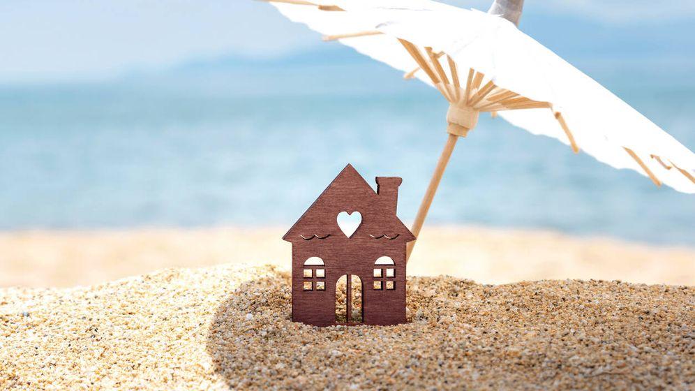 Foto: Tengo 65 años, ¿cómo puedo vender mi casa de la playa con exención fiscal? (Foto: iStock)