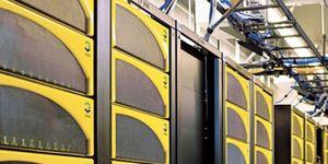 Guerra por la 'nube': HP y Dell se rifan 3Par, la joya del almacenaje virtual de información
