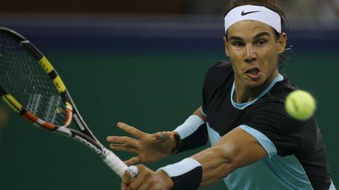 Así vivimos en directo el Masters de Shanghái: Rafa Nadal-Milos Raonic