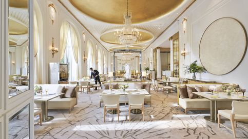 Deessa: canto a la Cibeles de Dacosta en Mandarin Oriental Ritz (Madrid)