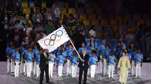 COI/COE tras Rio 2016: como en el juego de la oca, del laberinto al treinta