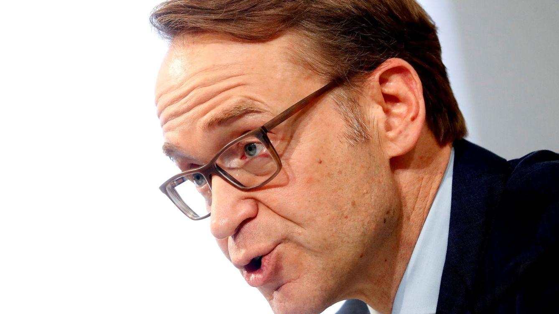 Jens Weidmann dimite como presidente del Bundesbank tras una década al frente