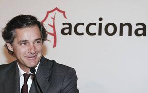 Soria mete a Acciona en pérdidas millonarias por el rejón a la eólica