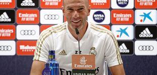 Post de Zidane, ante su décimo título: ¿se le puede considerar ya uno de los mejores del mundo?