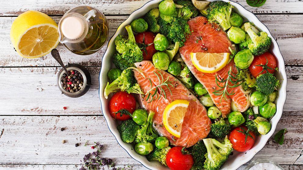 Los mejores alimentos para combatir la grasa abdominal