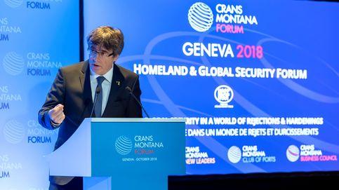 La jueza que investiga el 1-O en Barcelona procesa al delegado del Govern en Suiza
