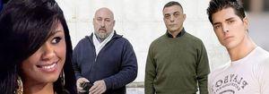 Los problemas con la justicia de varios concursantes de Telecinco