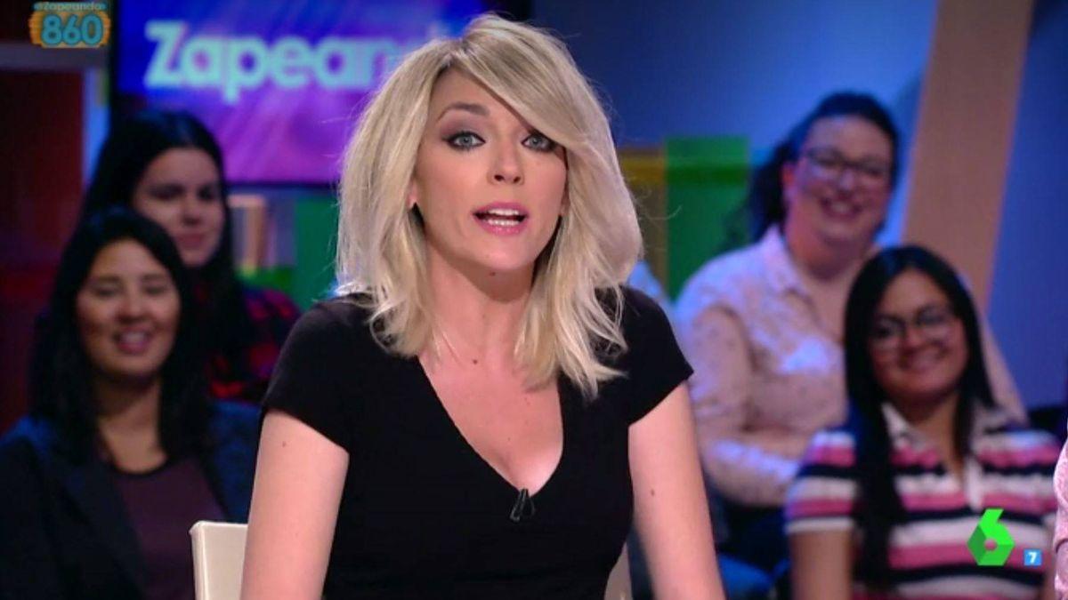 "Ana Margade Porno del ""sexo casual"" de anna simon a la vena exhibicionista de"