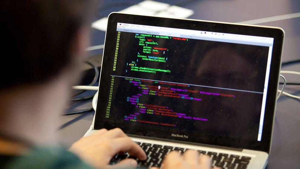 De vender ladrillos a programar en tres meses: nunca es tarde para la informática