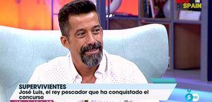 Post de La dura infancia de José Luis, ganador de 'SV':