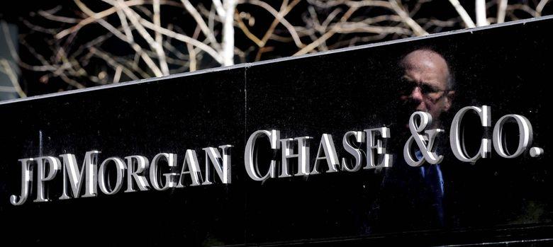 Foto: Sede de JP Morgan Chase en Nueva York (Efe)