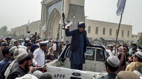 Han ganado: con la caída de Kabul, los talibanes declaran la victoria y se hacen con Afganistán