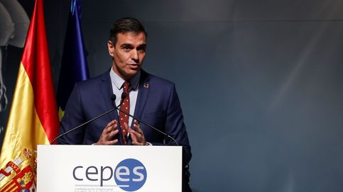Sánchez, tres hipótesis pésimas y nuevas elecciones