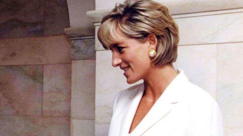 Los zapatos de tacón sensato que Diana de Gales popularizo y siguen de moda