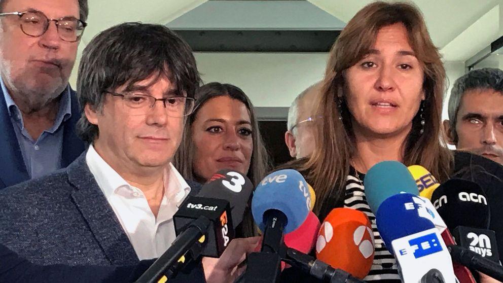 El Tribunal Supremo deja a Puigdemont sin candidato en las elecciones catalanas