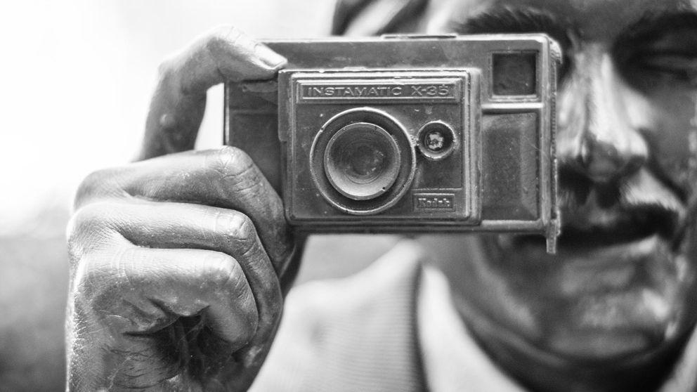 Todo lo que tus fotos saben sobre ti (y cómo hacer que lo olviden)