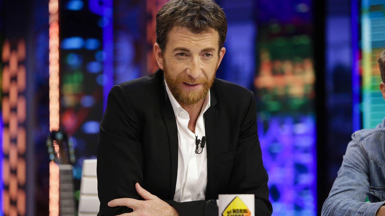 Foto: Pablo Motos, presentador y director de 'El hormiguero'