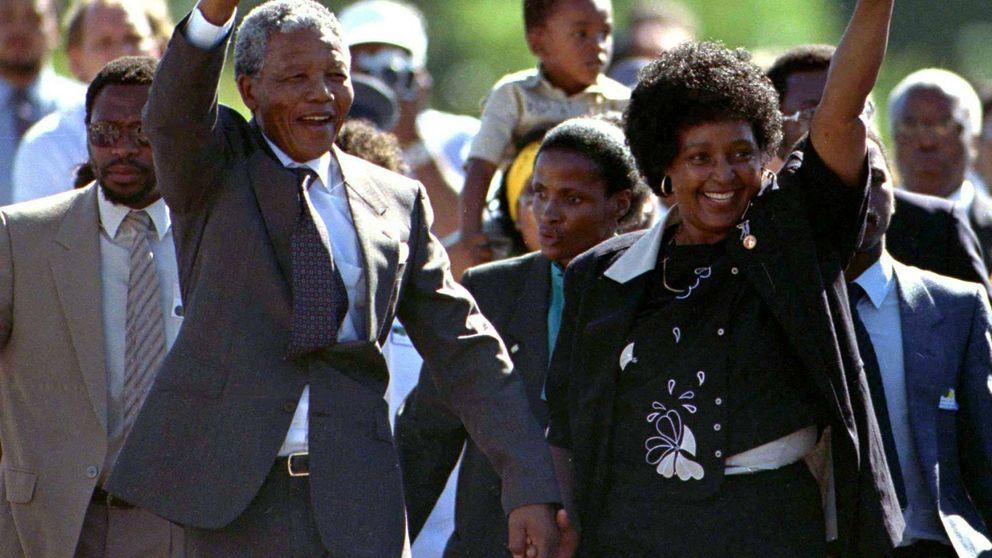Desigualdad, fuga de inversores y paz social: Sudáfrica, cinco años después de Mandela