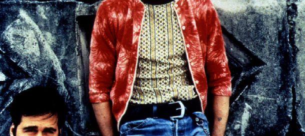 Foto: Kurt Cobain. (Reuters)