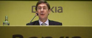 Foto: Goirigolzarri defiende a capa y espada a un imputado de Bankia por el crédito a Díaz Ferrán