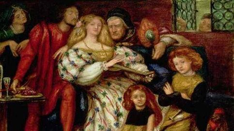 El Papa no duerme solo: vida y declive de Alejandro VI