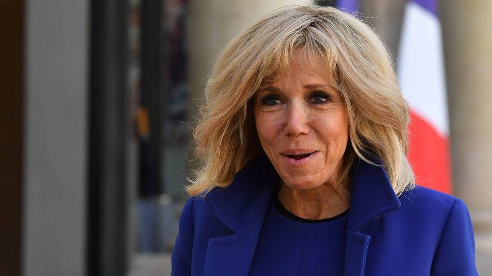 Brigitte Macron sorprende anunciando que volverá a dar clases