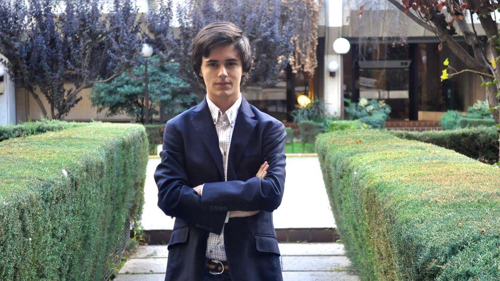 La sorprendente felicitación de Duarte Falcó a Irene Montero y Pablo Iglesias