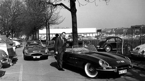 Jaguar fabricará 12 unidades restauradas del E-Type