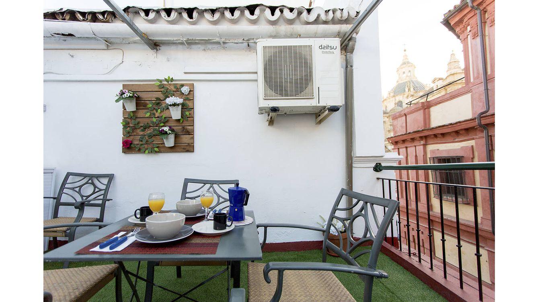 Tendencias almer a sevilla o barcelona casas de for Alquiler de casas en pilas sevilla