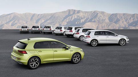Volkswagen Golf, 35 millones de unidades en 45 años