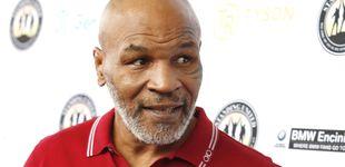 Post de Mike Tyson, el apóstol de la marihuana: confiesa que fuma 40.000 dólares al mes