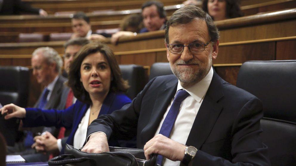 Rajoy ya tiene sus voceros: los autónomos y la 'incertidumbre política'