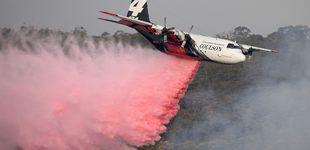 Post de Mueren tres personas al estrellarse un avión cisterna en Australia