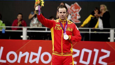 Álvaro Valera, un palista de diamante que da gloria al tenis de mesa español
