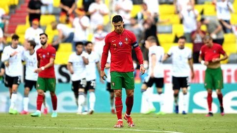 Alemania pasa por encima de Portugal y pone el grupo de la muerte al rojo vivo (2-4)