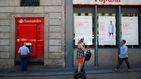 El BdE multa al Santander por infracciones del Popular en la venta de créditos