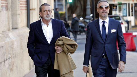Todos a la cárcel: Correa, Crespo y el Bigotes' a prisión por amañar Fitur