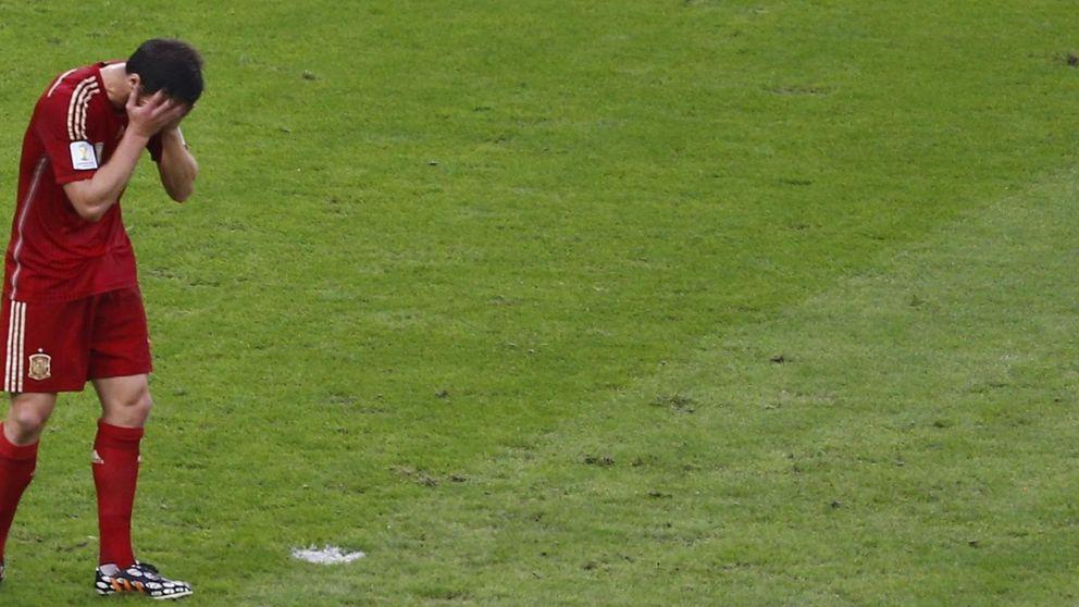 Distanciamiento total con Xabi Alonso: Siempre va a lo suyo