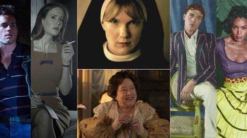 El hotel de 'American Horror Story' se llena de famosos