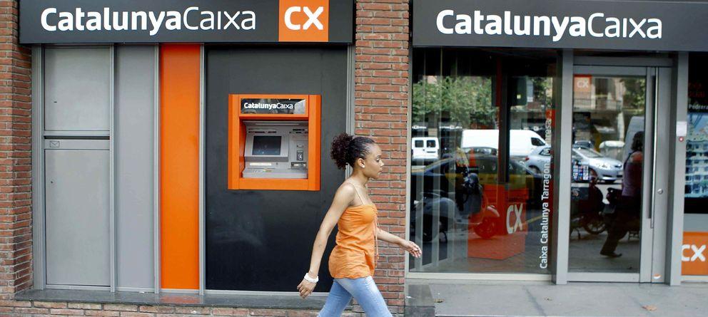 Foto: CatalunyaCaixa vende a Blackstone su plataforma inmobiliaria por 40 millones
