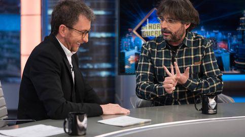 Vox denuncia censura en 'El hormiguero' tras las palabras de Évole sobre Abascal