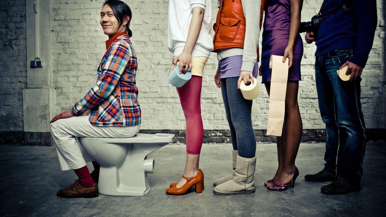 Cómo debes utilizar los baños públicos si no quieres enfermar