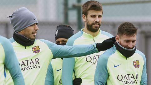 El mejor partido del Barça este año es la derrota del Madrid en Mestalla