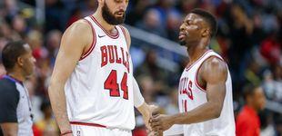 Post de Mirotic abandona los Chicago Bulls y ficha por los Pelicans