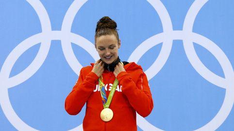 Katinka Hosszú refuerza su candidatura para ser la reina de los Juegos de Río