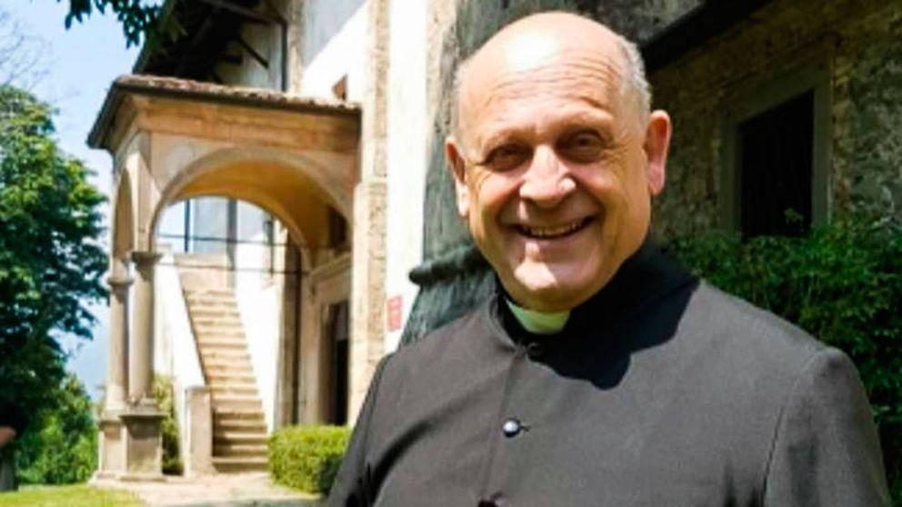 Un sacerdote en Italia muere por Covid-19 tras dar su respirador a otra persona