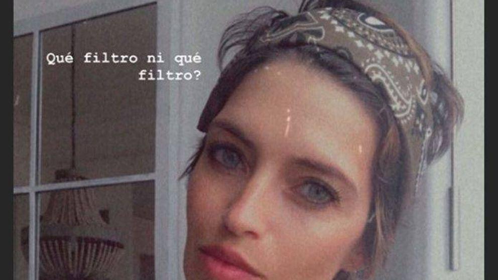 Sara Carbonero enamora al natural: nuevas imágenes (sin filtro) de su pelo corto