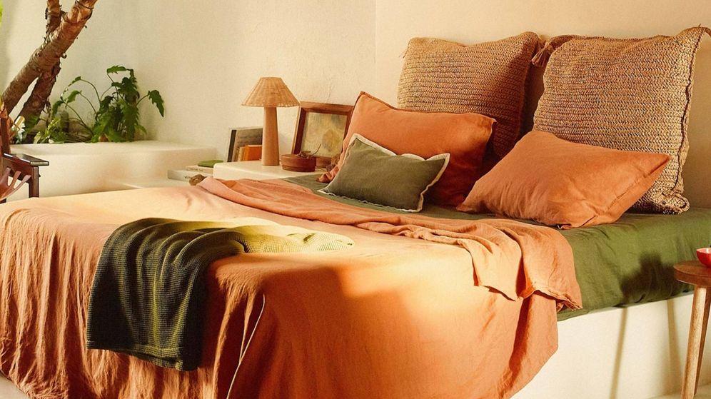 Foto: Inspiración para nuestro hogar en Zara Home. (Cortesía)